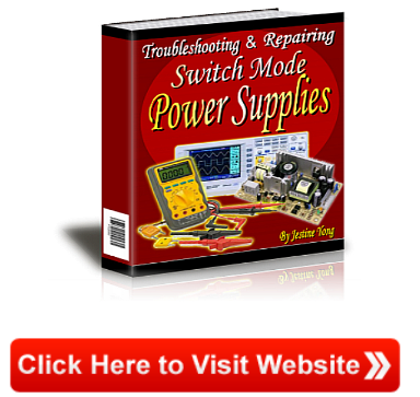 How to Repair SMPS / Fix Switching Power Supply